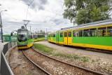 MPK Poznań: Awaria na 28 Czerwca. Dwa tramwaje stały przez 20 minut