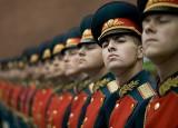 Rosja zwiększa swoje siły uderzeniowe. Punkt kulminacyjny napięć przed nami