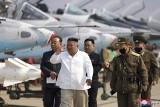 Kim Dzong Un nie żyje? Korea Południowa dementuje te rewelacje. Nie wiadomo jednak, co się dzieje z przywódcą Korei Północnej