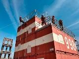 Lubelscy strażacy nie boją się wysokości. Zdobyli nowe umiejętności. Zobacz zdjęcia
