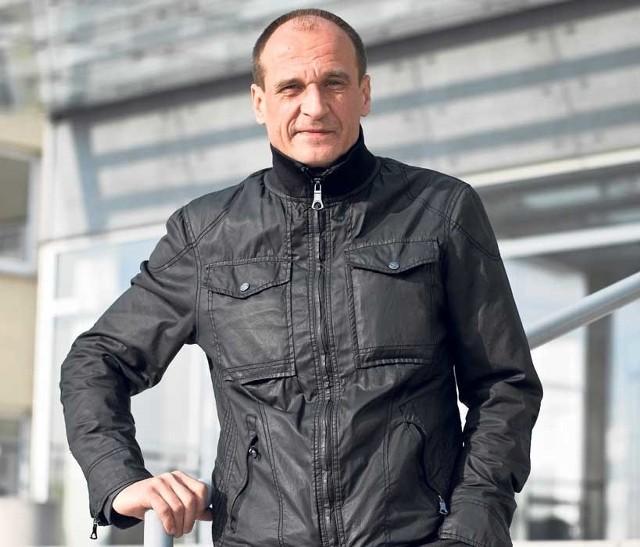 W poniedziałek do Koszalina,  na zaproszenie  działaczy na rzecz Jednomandatowych Okręgów Wyborczych, przyjechał  Paweł Kukiz.