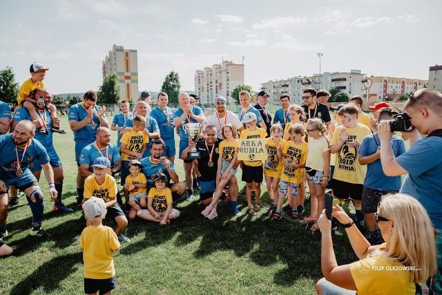 Dwie drużyny z Pomorza powalczą o miejsce w ekstralidze rugby