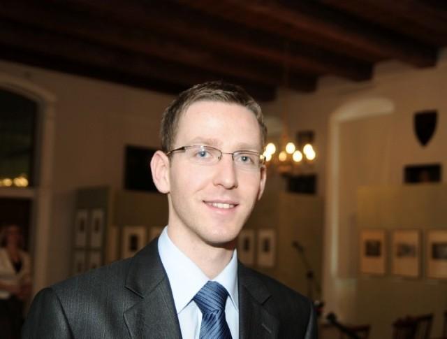 Michał Rzymyszkiewicz: - Sami przejmiemy inicjatywę.