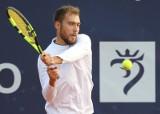 Tenis. Zwycięski powrót Jerzego Janowicza w Challengerze w Rennes