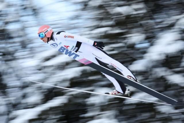 Dawid Kubacki i inni polscy skoczkowie powalczą o medale mistrzostw świata