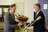 Poznańskie Towarzystwo Przyjaciół Nauki nagrodziło najlepszą książkę o Wielkopolsce 2020. Jedna z dwóch to biografia Arkadego Fiedlera