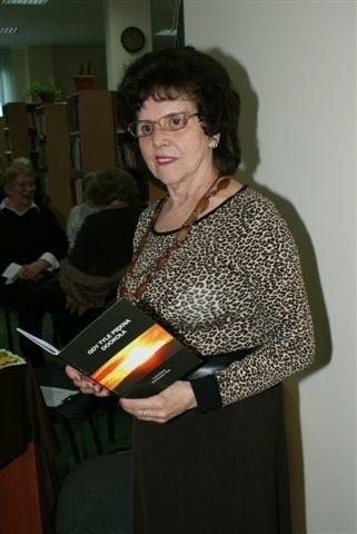 Lucyna Danuta Minczanowska-Pitala