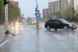 Gdzie jest burza? Uwaga! Burza w Łodzi 25.05.2020. Ostrzeżenie meteorologiczne. Burze z gradem w Łodzi i w regionie. Mapa burz!