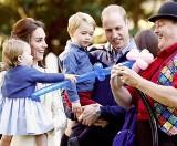 Imiona dzieci par książęcych. Royal Babies, to one wyznaczają trendy. Sprawdź, jak pary książęce nazwały swoich potomków ZDJĘCIA