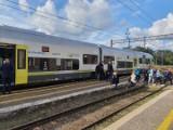 Modernizacja linii Zielona Góra - Czerwieńsk - Zbąszynek. Czy koronawirus nie przeszkadza w remoncie?