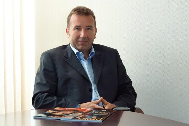 Michał Solowow to wciąż najbogatszy mieszkaniec naszego regionu