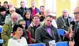 Prezydent Marek Wojtkowski rusza na osiedla, żeby porozmawiać z mieszkańcami Włocławka