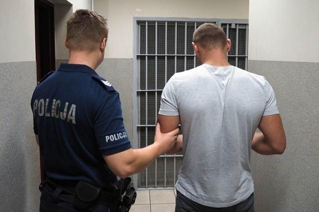 Sprawcy wypadku grozi kara więzienia do 8 lat.