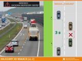 """Bezpieczny odstęp na drodze. Na czym polega reguła """"3 sekund""""?"""
