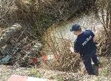 Tragiczny wypadek w Ulanicy. Ciągnik przygniótł 50-latka. Mężczyzna nie żyje
