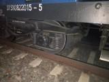 O krok od tragedii! Maszynista sam ugasił pożar pociągu relacji Poznań – Piła