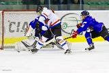 Hokej. Młody zespół Niedźwiadków Sanok wysoko przegrał w sobotę u siebie z Polonią Bytom. Seniorzy wygrali pewnie w Sabinovie
