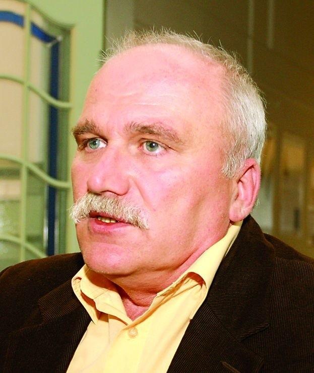 Dr Sławomir Sadowski, politolog, Uniwersytetu Kazimierza Wielkiego w Bydgoszczy
