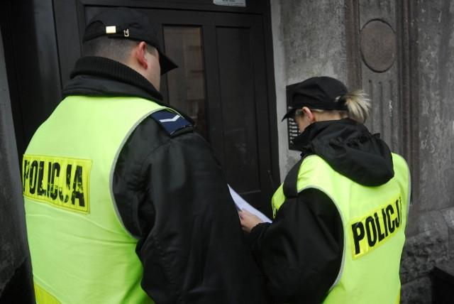 Badania wskazały, że mieszkańcy naszego regionu dobrze oceniają pracę policji i czują się bezpiecznie w miejscu zamieszkania.