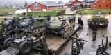 Żołnierze 10. Opolskiej Brygady Logistycznej są na misjach od 20 lat