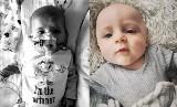 Śmierć maleńkiego Kubusia może uratować życie Bartusia. Niezwykły gest rodziców