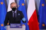 """Minister zdrowia: """"Grozi nam trzecia fala epidemii"""". Padły daty"""