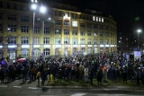 Solidarność żąda cofnięcia Nagrody Wrocławia dla Ogólnopolskiego Strajku Kobiet