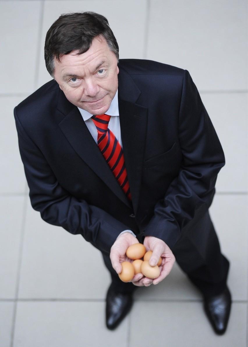 Prof. Tadeusz Trziszka Dolnoślązakom znany jest jako wybitny...