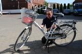 Policjanci z KPP w Nakle ruszają z akcją znakowania rowerów. Zobacz terminy w gminach powiatu nakielskiego