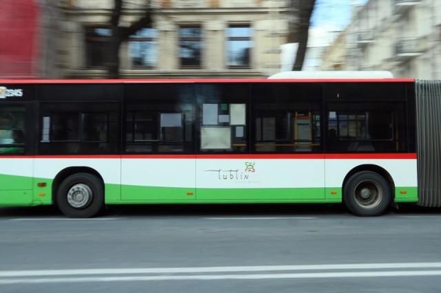 Zmiany w rozkładach jazdy komunikacji miejskiej