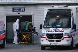 Sytuacja we wrocławskich szpitalach. Ciągle ciężko z respiratorami