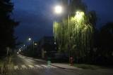 Gmina wyda blisko 131 tys. zł na oświetlenie drogowe. Gdzie będzie widniej?