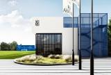 Lech Poznań rozpoczyna budowę swojej akademii. Jest kolejna wizualizacja z wnętrza budynku