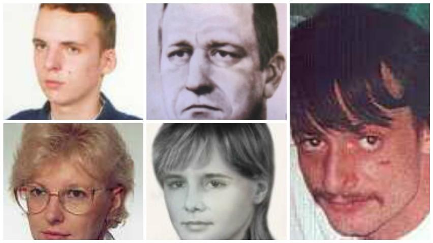 Lista zaginionych osób na Pomorzu. Widziałeś ich? [ZDJĘCIA]