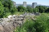 Z gdyńskiego Pekinu już prawie nic nie zostało. Deweloper przygotowuje grunt pod budowę osiedla mieszkaniowego. Zobaczcie zdjęcia!
