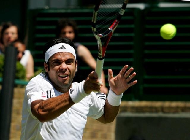 WimbledonSlynny turniej tenisowy w Wimbledonie w obiektywie Andrzeja Szkockiego.