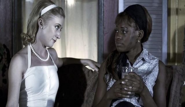 Kadr z filmu - Doonby. Każdy jest kimś.