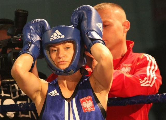 Sandra Drabik nie wystąpi na igrzyskach w Rio.