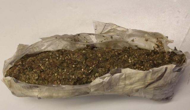 Policja już wcześniej podejrzewała, że na osiedlu Bema mieszka drobny handlarz narkotykami.