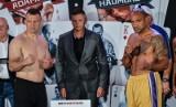 Polsat Boxing Night walka Adamka [ADAMEK HAUMONO TRANSMISJA]
