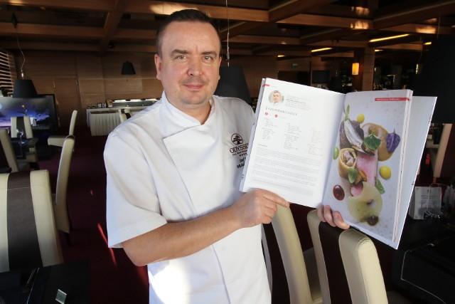 Cztery restauracje z województwa w prestiżowym przewodniku