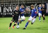 Miedź Legnica - GKS Jastrzębie 1:1. Trzeci z rzędu remis jastrzębian ZDJĘCIA