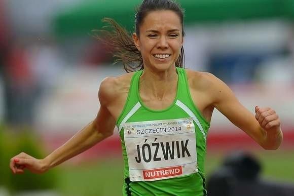 Pochodząca ze Stalowej Woli Joanna Jóźwik odniosła życiowy sukces.