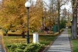 W parku w Rzgowie zamiast nowych latarni zostaną wymienione żarówki