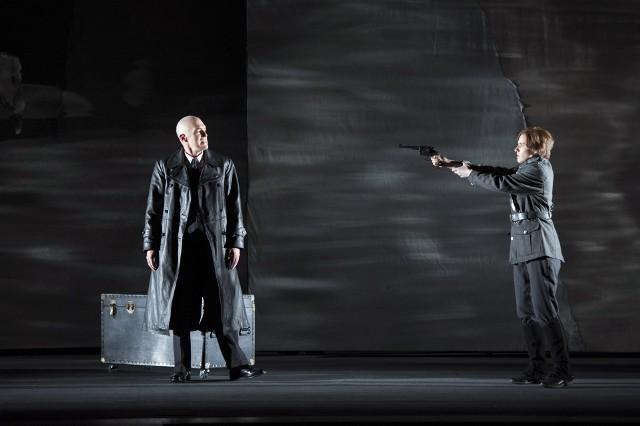 """W piątek wieczorem w  Teatrze Wielkim zobaczymy premierę opery """"Rozwód Figara"""""""