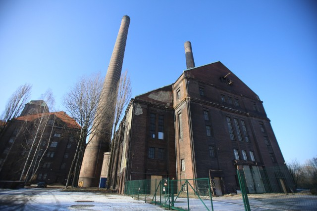 Uratowanie Elektrowni Szombierki może kosztować 400 mln zł.