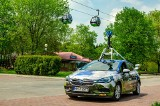 Samochód Google Street View w Parku Śląskim w Chorzowie. Będzie aktualizacja zdjęć!