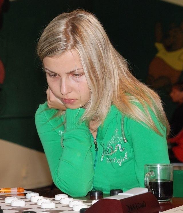 Anna Chylewska.