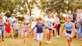 Piknik i otwarcie świetlicy wiejskiej w Sokołowie. Zobacz zdjęcia Krystiana Wodniaka z imprezy w gminie Golub-Dobrzyń