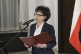 Listy do KRS. Marszałek Sejmu Elżbieta Witek (PiS) zapowiedziała ujawnienie list poparcia dla kandydatów do Krajowej Rady Sądownictwa